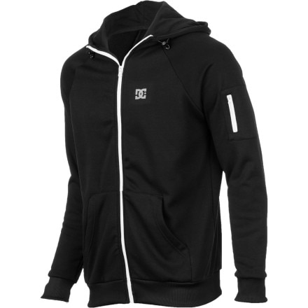 DC Beacon Tech Full-Zip Hoodie - Men's