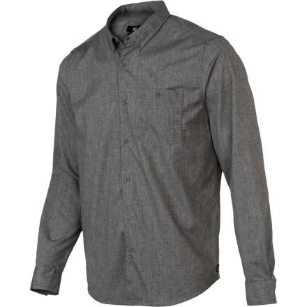 DC Anvil 2 Shirt - Long-Sleeve - Men's