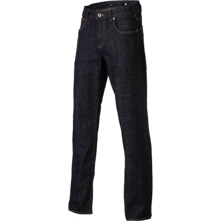 DC Relaxed Fit Denim Pant - Men's