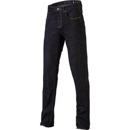 DC Straight Denim Pant - Men's