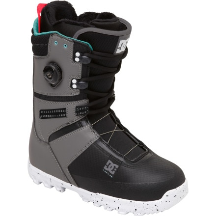 DC Gizmo Boa Snowboard Boot - Men's