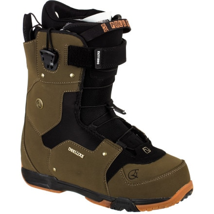 Shop for Deeluxe Empire Snowboard Boot - Men's