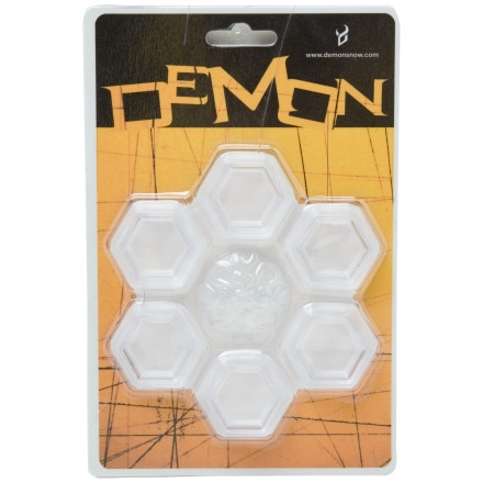 Shop for Demon Snow Flake Stomp Pad