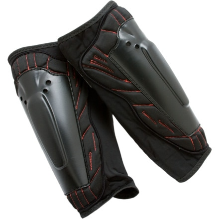 Demon United Deluxe Shin Guard