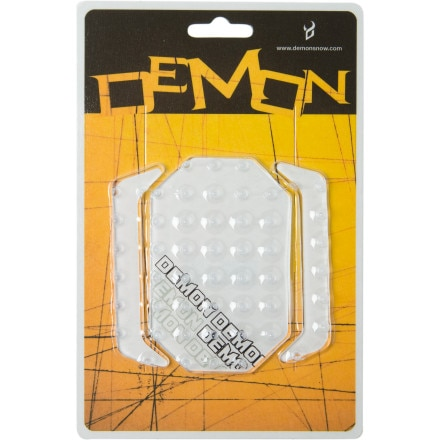 Demon Snow Machine Stomp Pad