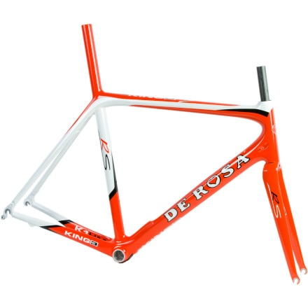 De Rosa King 3 RS Frameset - Men's