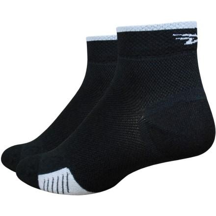DeFeet Cyclismo 1in Socks