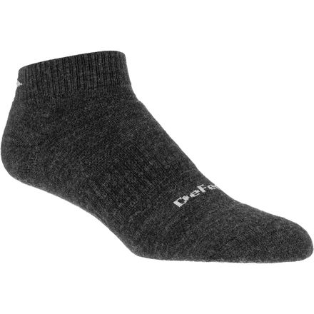 DeFeet Woolie Boolie 1in Sock