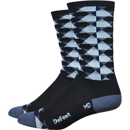 DeFeet High Ball 6in