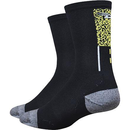 DeFeet 5in GRAVEL Socks