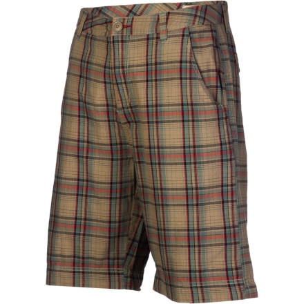 Dakota Grizzly Wayne Short - Men's
