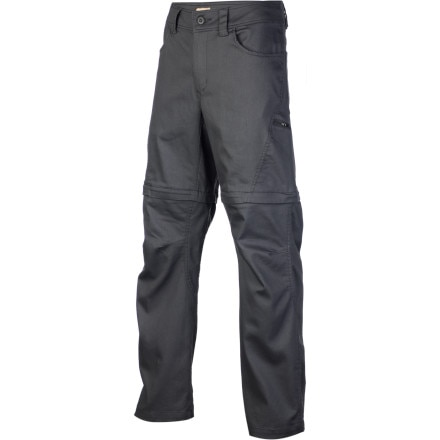Dakota Grizzly Ryder Convertible Pant - Men's