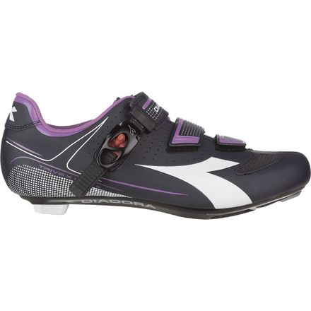 Diadora Trivex Plus II Shoes - Women's