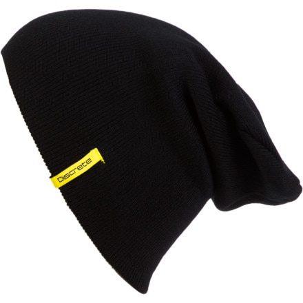 Discrete Doyonator Beanie