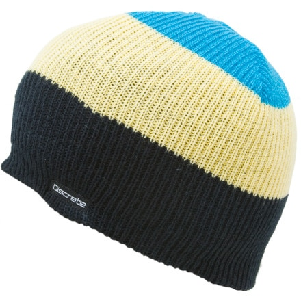 Discrete Lexic Beanie