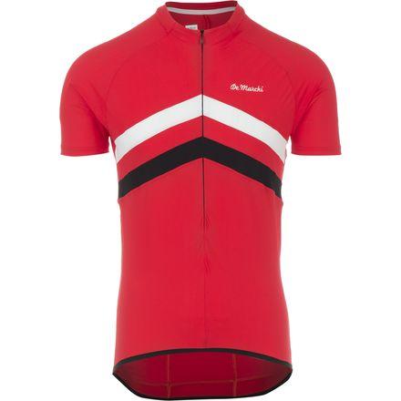 De Marchi Superleggera Jersey - Short Sleeve - Men's