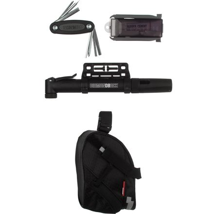Diamondback Ready-2-Ride Starter Kit