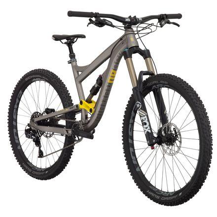 Diamondback Mission 2 GX Complete Mountain Bike - 2016