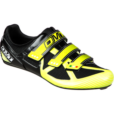 Shop for DMT Radial 2 Speedplay Shoe - Men's