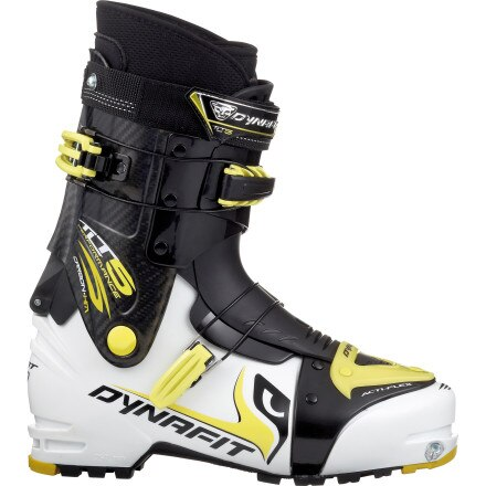 photo: Dynafit TLT 5 Performance TF Boot alpine touring boot