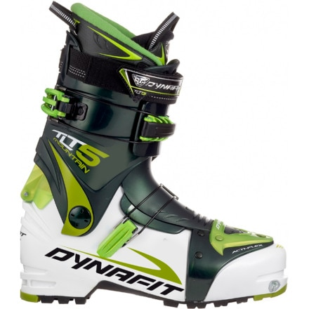photo: Dynafit TLT 5 Mountain TF-X Boot