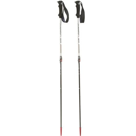 photo: Dynafit Seven Summits Carbon Pole