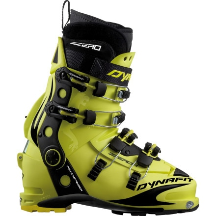Dynafit ZZero 4 PX-TF Alpine Touring Boot