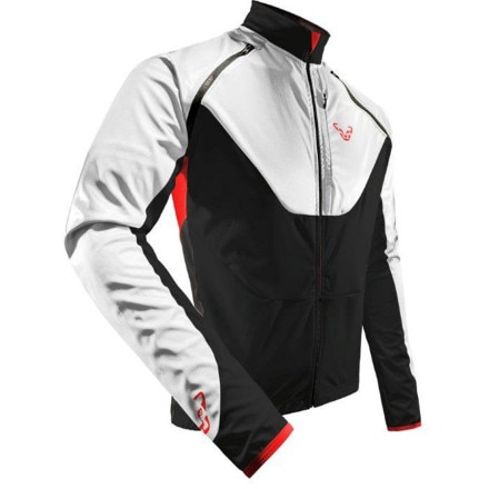 photo: Dynafit Transalper Convertible Jacket