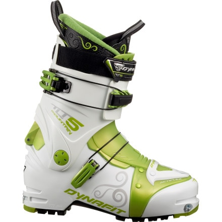 photo: Dynafit Women's TLT 5 Mountain TF-X Boot