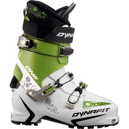 Dynafit One U - TF Alpine Touring Boot - Women's