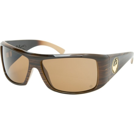 Dragon Calaca Sunglasses - Polarized