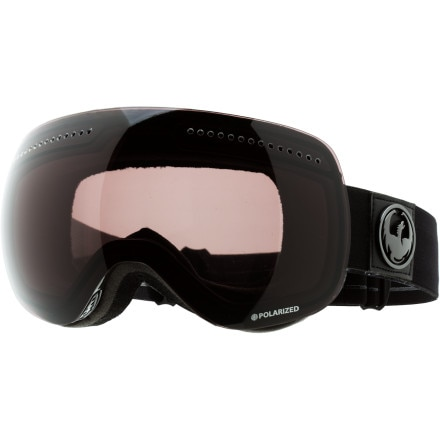 photo: Dragon APX Goggle - Polarized