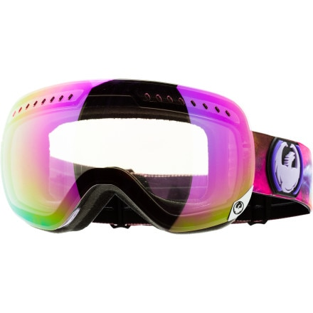 photo: Dragon APXs Goggle