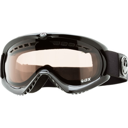 Dragon DX Goggle w/Bonus Lens - Polarized
