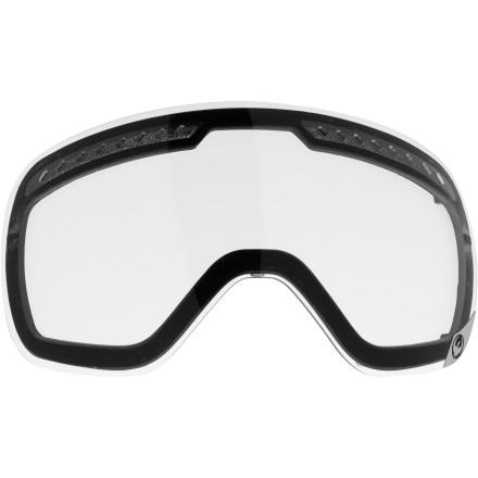 Dragon APXS Goggle Replacement Lens