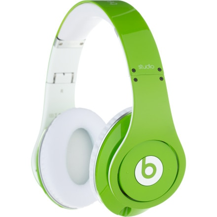 Beats by Dre Beats by Dre Studio High-Definition Headphones