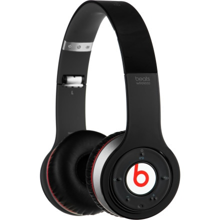 Beats by Dre Wireless 1.5 Bluetooth Headphones