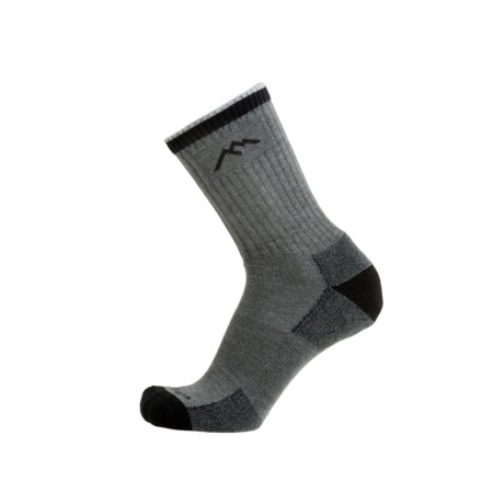 photo: Darn Tough Vermont Coolmax Micro Crew Sock Cushion