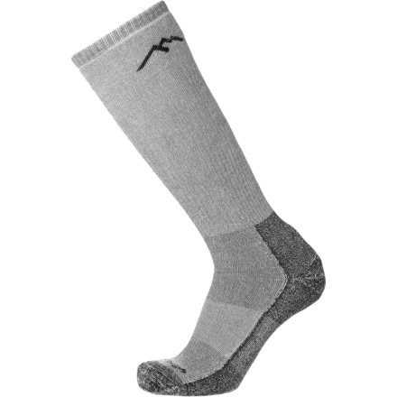 photo: Darn Tough Vermont Merino Mountaineering Sock Extra Cushion