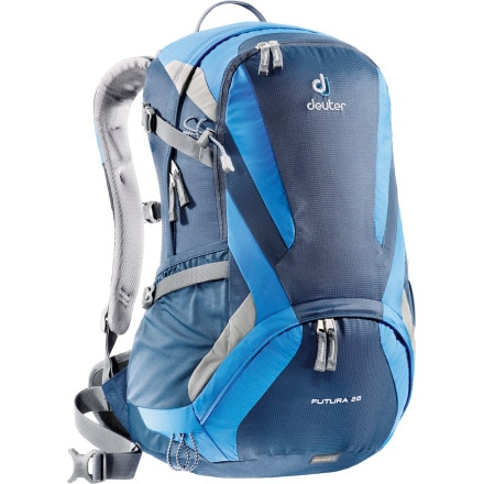Deuter Futura 28 Backpack - 1709cu in