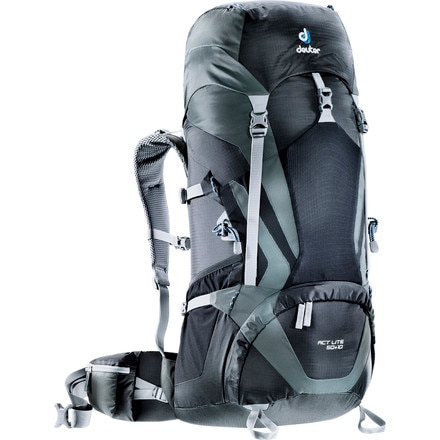 Deuter ACT Lite 50+10 Backpack - 3051cu in