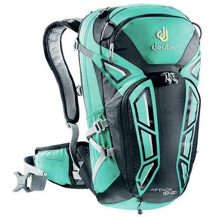 Deuter Attack 18 SL Backpack - 1098cu in - Women's