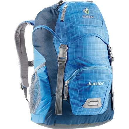 Shop for Deuter Junior Backpack - Kids' - 1100cu in