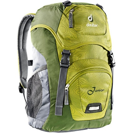 Deuter Junior Backpack - Kids' - 1100cu in