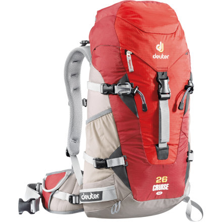 Deuter Cruise 26 SL Backcpack - Women's - 1600cu in