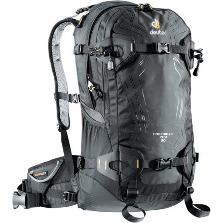 Shop for Deuter Freeride Pro 30 Backpack - 1850cu in