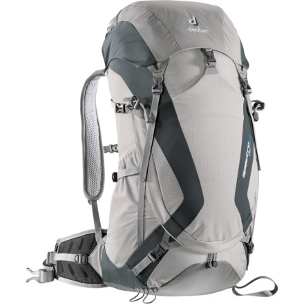 photo: Deuter Spectro AC 38 overnight pack (2,000 - 2,999 cu in)