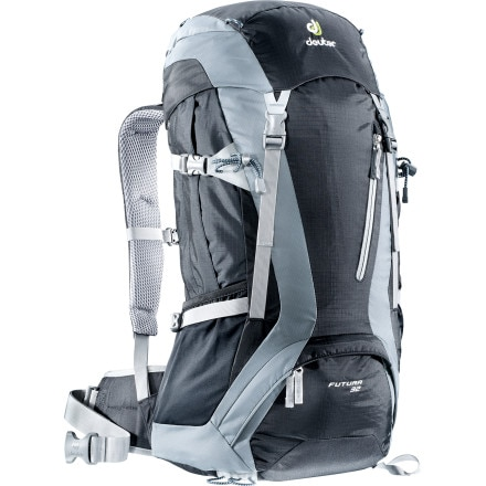Shop for Deuter Futura 32 Backpack - 1950cu in