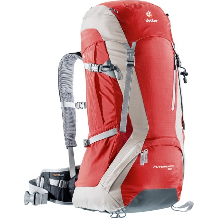 Shop for Deuter Futura Pro 42 Backpack - 2550cu in
