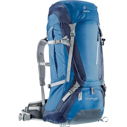 Shop for Deuter Futura Vario Pro 50+10 Backpack - 3650cu in
